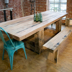 Industrial Furniture Table Galleryhipcom The Hippest Galleries